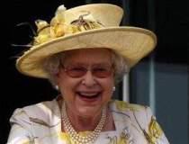 Regina Elisabeta a II-a si...