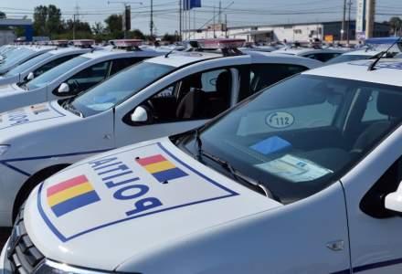 Modificarile privind amplasarea radarelor Politiei Rutiere au fost aprobate de Camera Deputatilor
