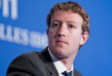 Mark Zuckerberg urca pe podiumul celor mai bogati oameni ai planetei, depasindu-l pe Warren Buffet: la cat a ajuns averea acestuia