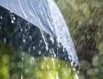 ANM: Cod portocaliu de ploi...