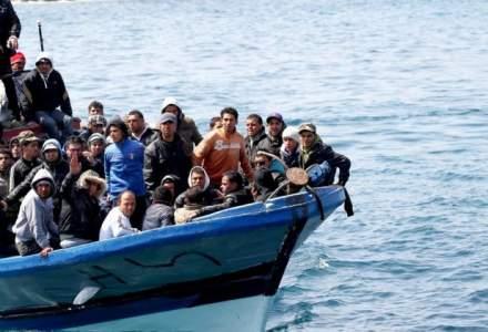 Spania ar putea deveni un nou punct de sosire pentru migrantii proveniti din Africa
