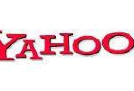 Demisie de rang inalt la Yahoo