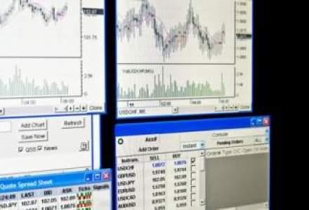 Expunerea bancilor straine este in scadere. Austriecii, grecii si francezii au retras cei mai multi bani