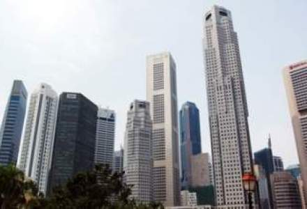 Singapore devine orasul milionarilor