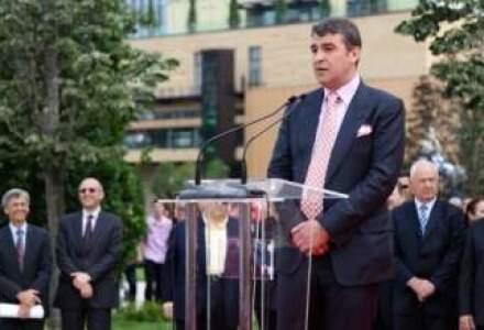 Primul bilant al Palas Iasi: O deschidere de 0,5 mil. euro si 500.000 de vizitatori