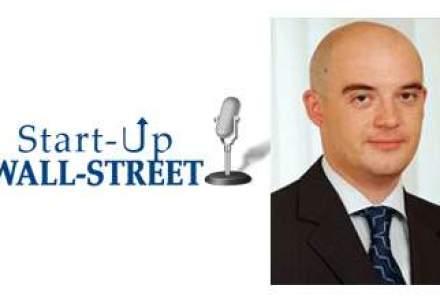 Trainerul Adrian Florea ii sfatuieste pe antreprenori: Nu uitati ce va motiva la inceput! [VIDEO]