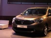 Dacia Lodgy versus...