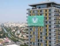 Complexul Asmita Gardens este...