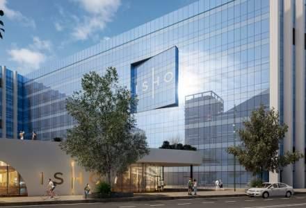 Mulberry Development, dezvoltator controlat de Ovidiu Sandor, anunta deschiderea primei faze a cladirii ISHO Offices din Timisoara