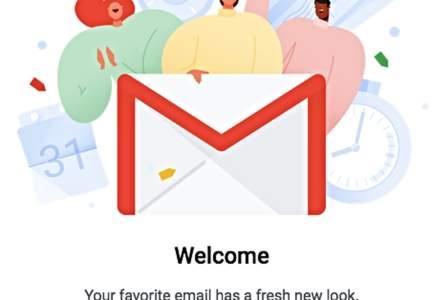 Cum sa profiti la maxim de noua versiune Gmail