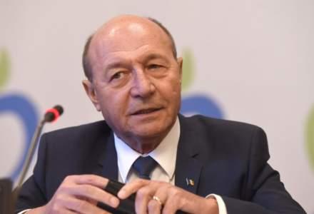 Ce spune Traian Basescu despre decizia presedintelui Klaus Iohannis de a o revoca pe Laura Codruta Kovesi?