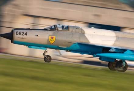 Urmarire penala in rem in cazul accidentului aviatic din 13 iunie, in care pilotul Florin Rotaru si-a pierdut viat