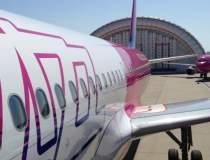 Wizz Air a lansat sapte rute...