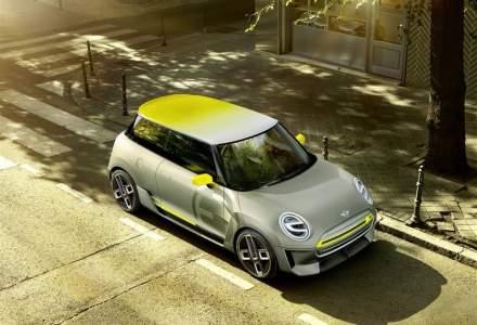 BMW si Great Wall incep productia de masini electrice MINI in China anul viitor
