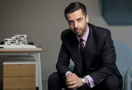 Andrei Iusut, fostul proprietar Divan, despre interesul pentru investitii imobiliare: Am vrut sa demonstrez ca se pot face si la noi locuinte bune si accesibile