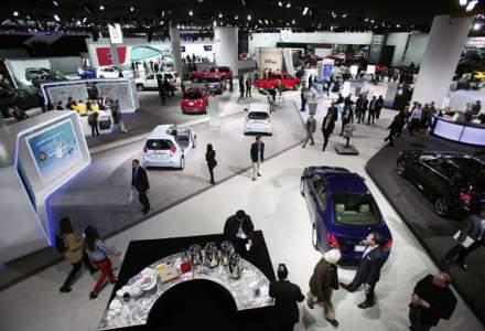 Salonul Auto de la Detroit se reinventeaza din 2020: va avea loc in iulie si va include demonstratii in aer liber