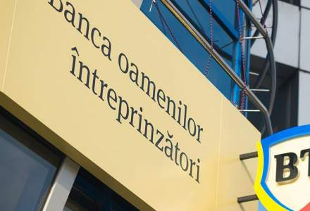 Chindris, Banca Transilvania: Fintech-urile ne vor permite sa obtinem abilitatile si resursele necesare mai repede decat dezvoltarea in-house
