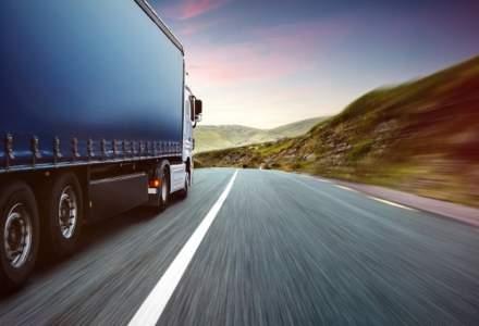 Cei mai mari zece transportatori din Romania se apropie de 1 MLD. euro