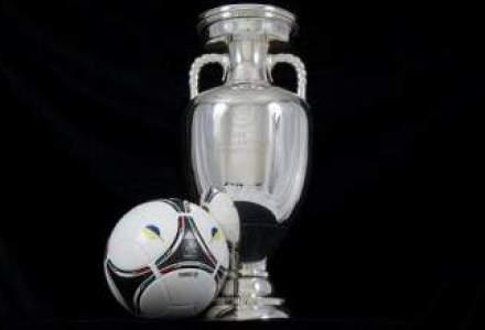 "EURO 2012: ""Titanii"" economici Germania si Franta versus ""firavele"" Spania si Grecia"