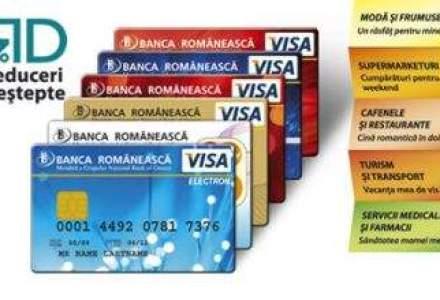 Aproape 38% dintre romani si-au luat un card de credit pentru a-si completa veniturile