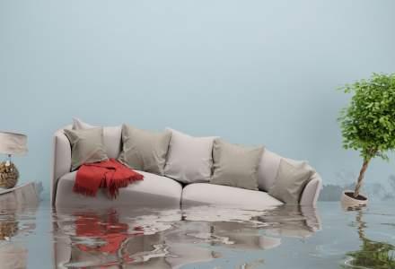 PAID a platit cele mai mari despagubiri in judetele Valcea, Galati si Vrancea in ultimii 5 ani pentru inundatii, alunecari de teren si cutremur
