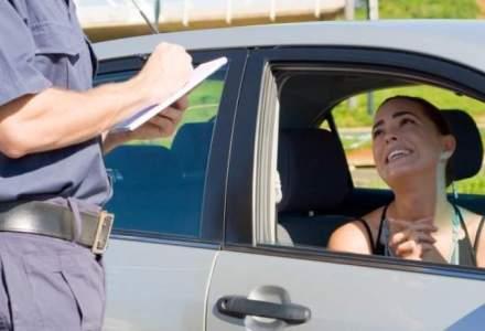 """Inca se mai """"fenteaza"""" proba practica pentru permisul de conducere. Perchezitii, in 6 judete"""