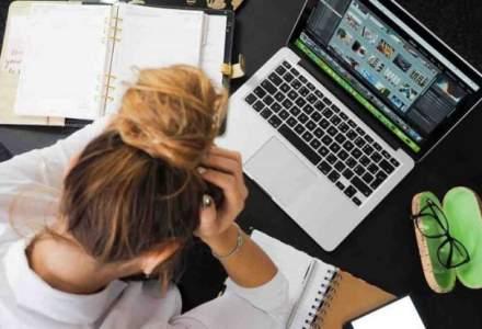 """Paradoxul burnoutului: """"Daca esti asa de bun la job, cum se face ca inca mai muncesti 70 de ore pe saptamana?"""""""