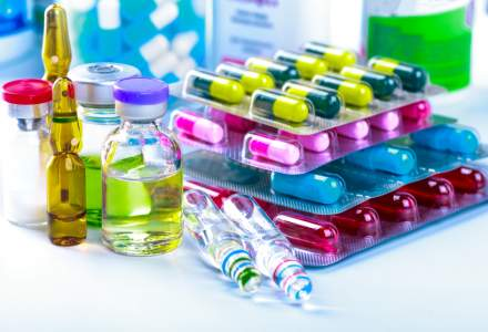 Topul celor mai vandute medicamente eliberate doar cu prescriptie medicala la nivel global in 2017