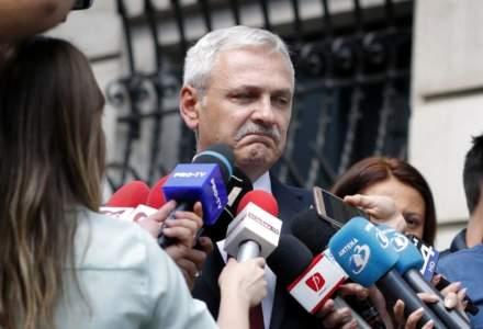 Firmele de casa ale lui Liviu Dragnea au datorii de milioane de euro la stat