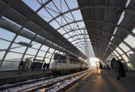 USR cere darea in folosinta a parcarii de sub pasajul Basarab, finalizata de 5 ani