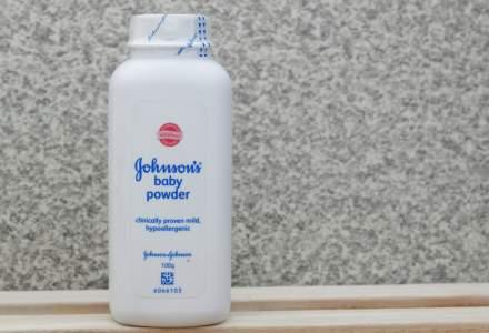 Johnson & Johnson, obligata sa plateasca 4,69 mld dolari despagubiri pentru ca ar fi provocat cancer cu pudra de talc