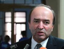 Toader: Min. Justitiei a...