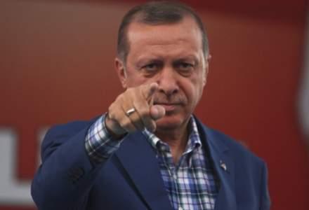 Turcia a emis decrete prezidentiale pentru reorganizarea institutiilor politice, militare si administrative