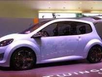 Renault lasa neschimbat noul...