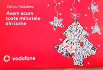 Vodafone reduce de la 1 iulie tarifele la roaming