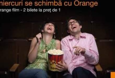 Orange va reduce de la 1 iulie tarifele la roaming