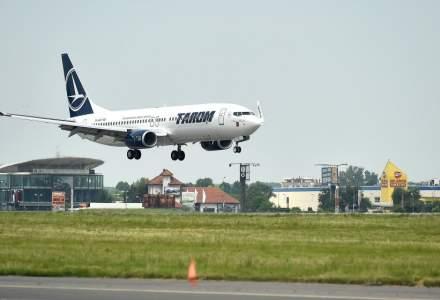 TAROM a cumparat cinci noi aeronave Boeing