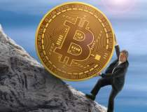 Bitcoin prinde curaj dupa...