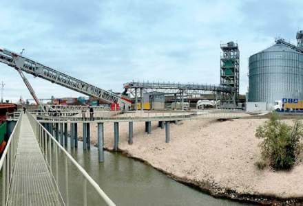 (P) Grupul TRANS OIL din Republica Moldova a luat un imprumut de 240 de milioane de dolari, de la un consortiu international