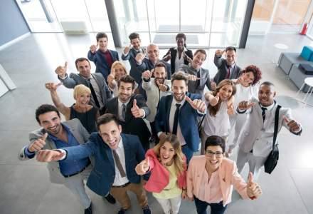 Tarile UE in care tinerii isi gasesc un loc de munca dupa absolvire. Romania, spre coada clasamentului