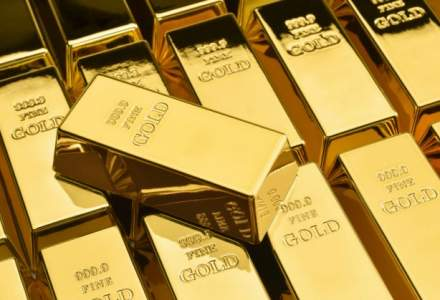 Glint, startup-ul fintech care te lasa sa cumperi aur si sa il cheltui cu cardul