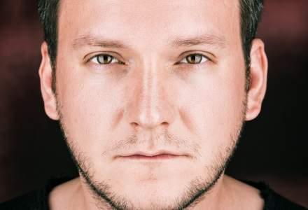 Cosmin Baba este noul director de creatie al V8 Interactive
