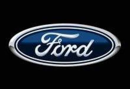 Oferta finala Ford pentru Automobile Craiova: 57 milioane euro
