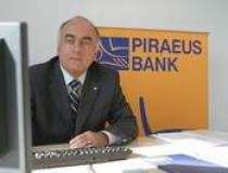 Reteaua Piraeus Bank Romania...