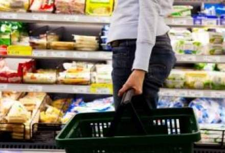Carrefour si Angst au deschis in Bucuresti trei magazine in franciza