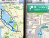 """Apple """"da afara"""" Google Maps..."""