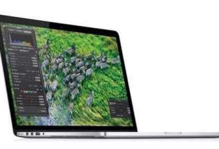 Cele mai noi produse lansate de Apple: Cum arata si ce noutati aduc MacBook Pro de 15,4 inch si MacBook Air?