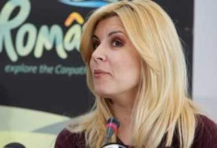 Elena Udrea si-a dat demisia de la conducerea PDL Bucuresti