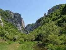 Ariile protejate din Romania,...