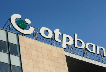 Depozite la termen in lei: OTP Bank Romania lanseaza un produs cu dobanda anuala de 3,20%